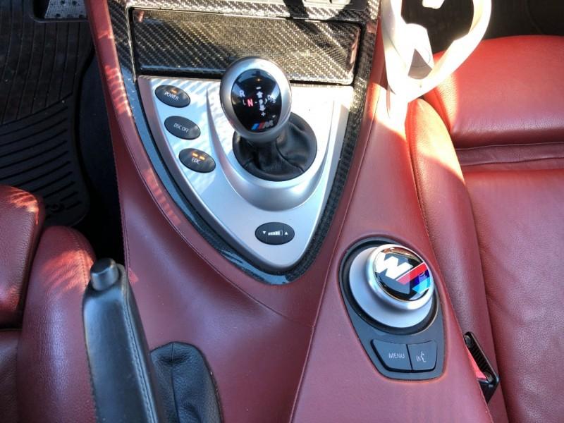 BMW M6 2007 price $12,999