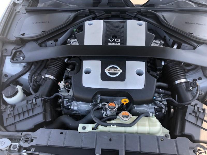 Nissan 370 Z 2017 price $21,900