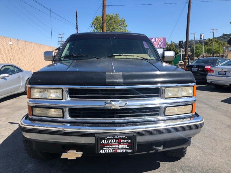 Chevrolet Silverado 1500 1994 price $4,999