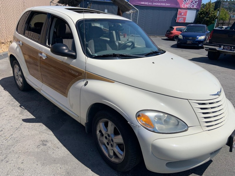 Chrysler PT Cruiser 2004 price $2,999