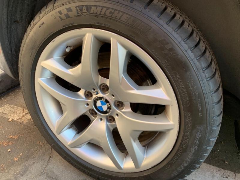 BMW X3 2008 price $5,500