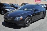 BMW 6 Series 2007