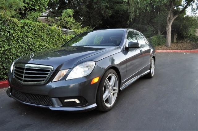 2011 Mercedes-Benz -