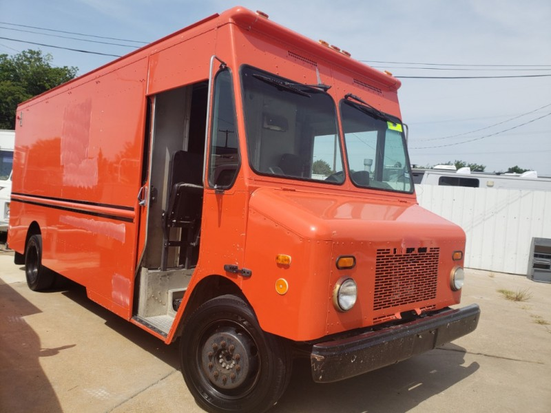Step Van Step Van 2006 price $9,995