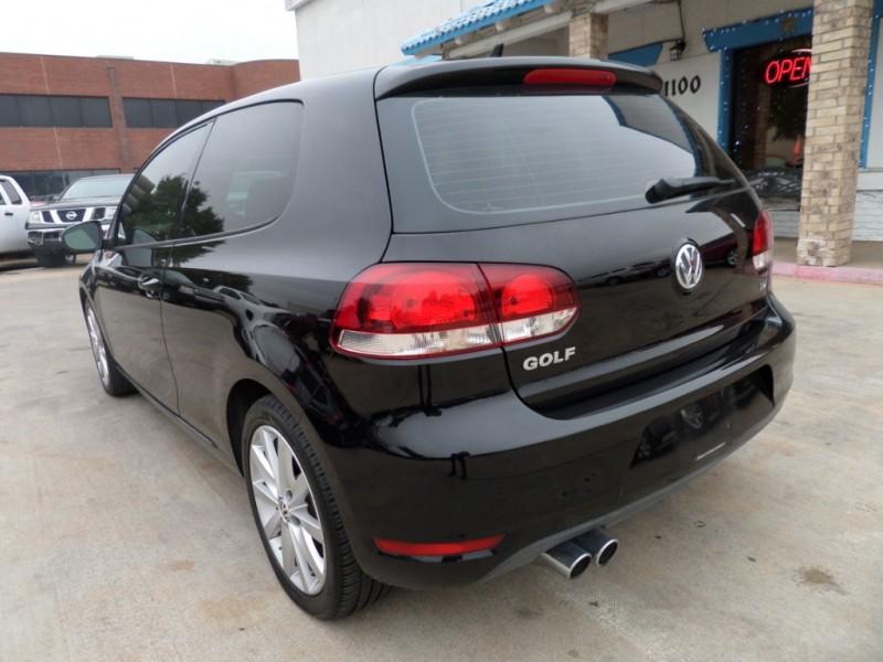 Volkswagen Golf 2011 price $13,995