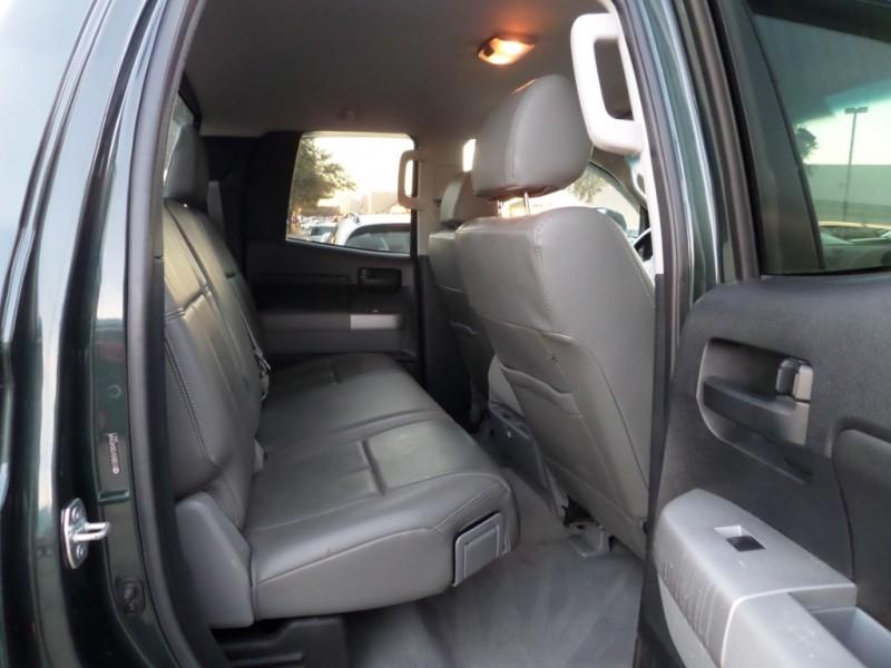 Toyota Tundra 4WD 2008 price $13,995