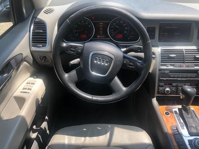 Audi Q7 2008 price $12,995