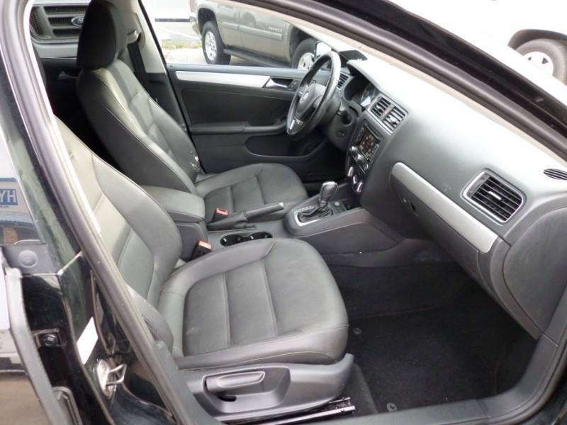 Volkswagen Jetta Sedan 2012 price $11,995