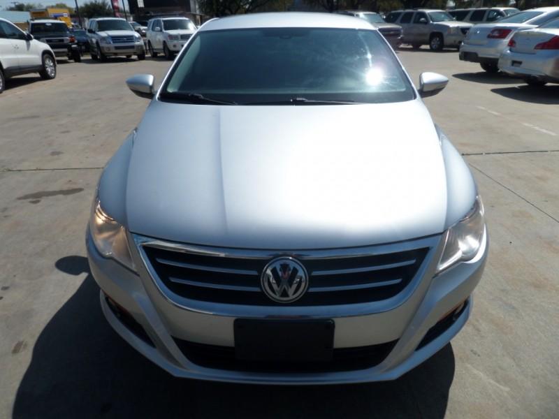 Volkswagen CC 2010 price $8,995