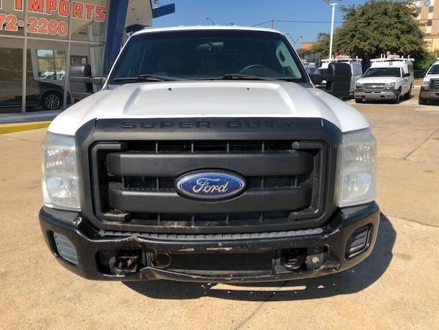 Ford Super Duty F-350 SRW 2012 price $12,995