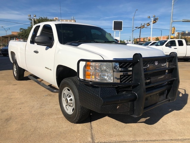 Chevrolet Silverado 2500HD 2012 price $11,995