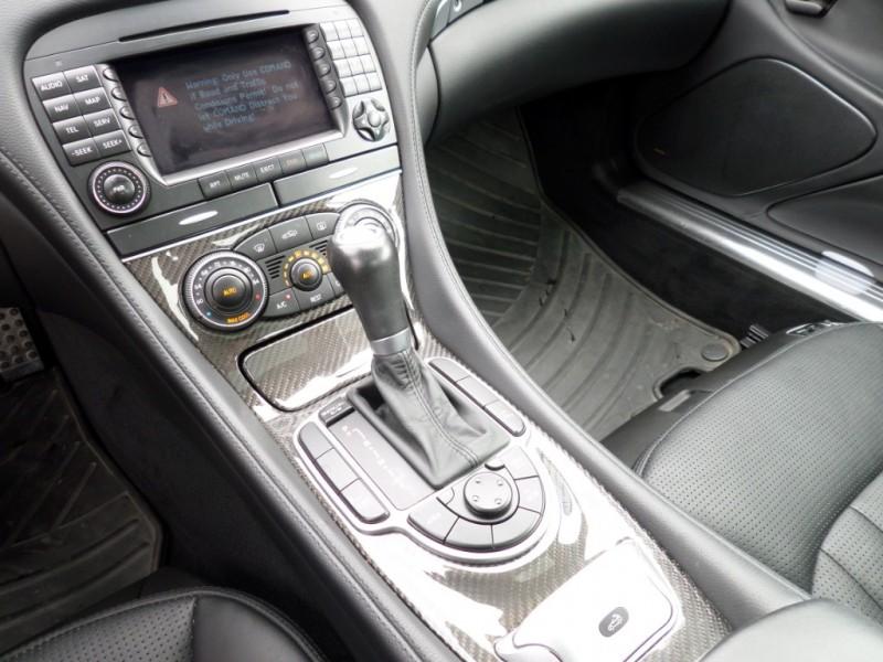 Mercedes-Benz SL-Class 2008 price $19,995 Cash