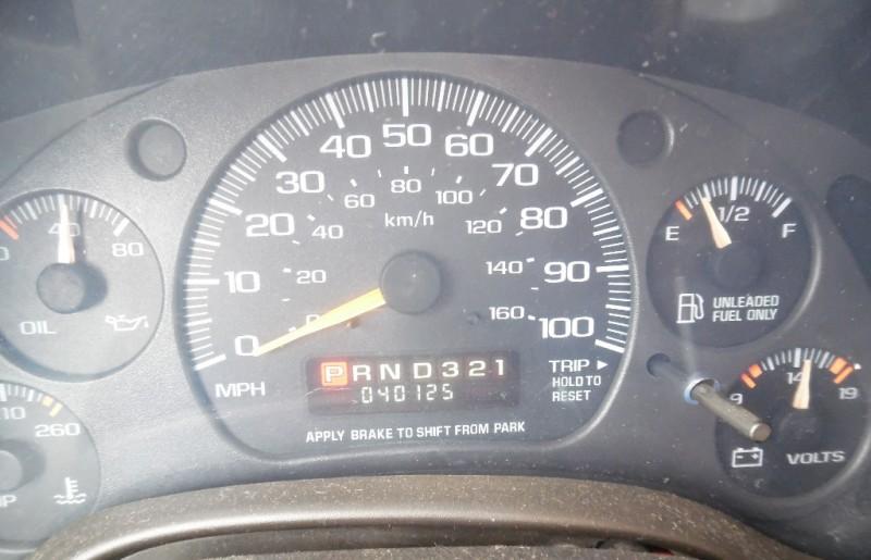GMC Savana Special 2001 price $10,995