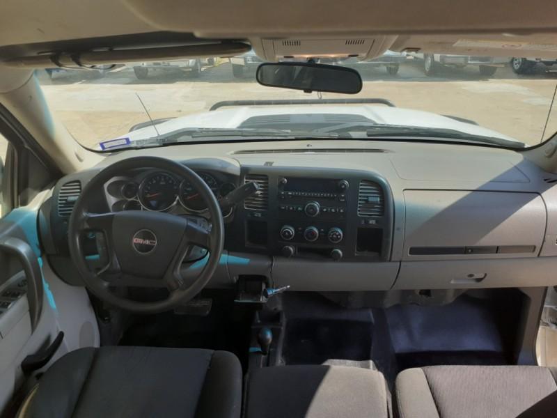 GMC Sierra 3500HD 2012 price $15,995