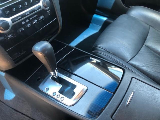 Nissan Maxima 2009 price $9,995
