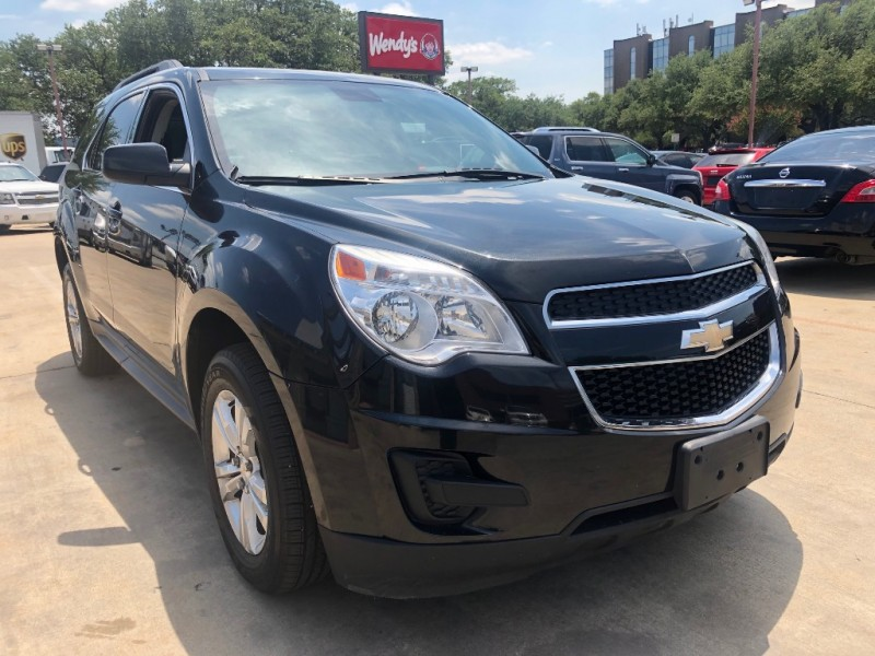 Chevrolet Equinox 2014 price $12,995