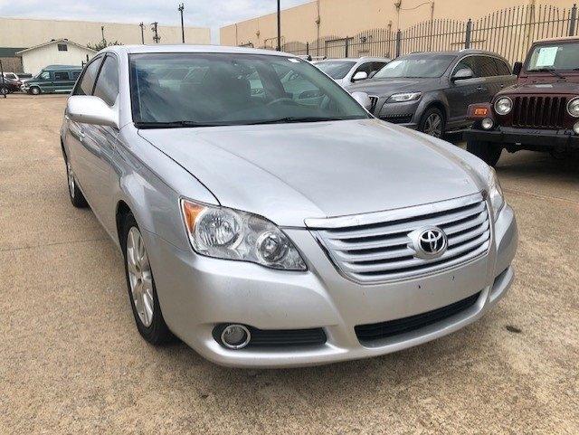 Toyota Avalon 2009 price $12,995