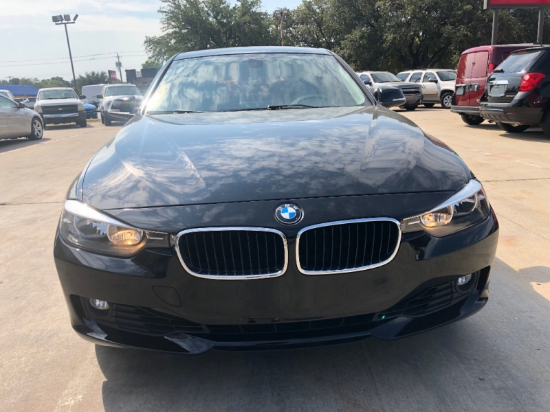 BMW 3-Series 2015 price $15,995