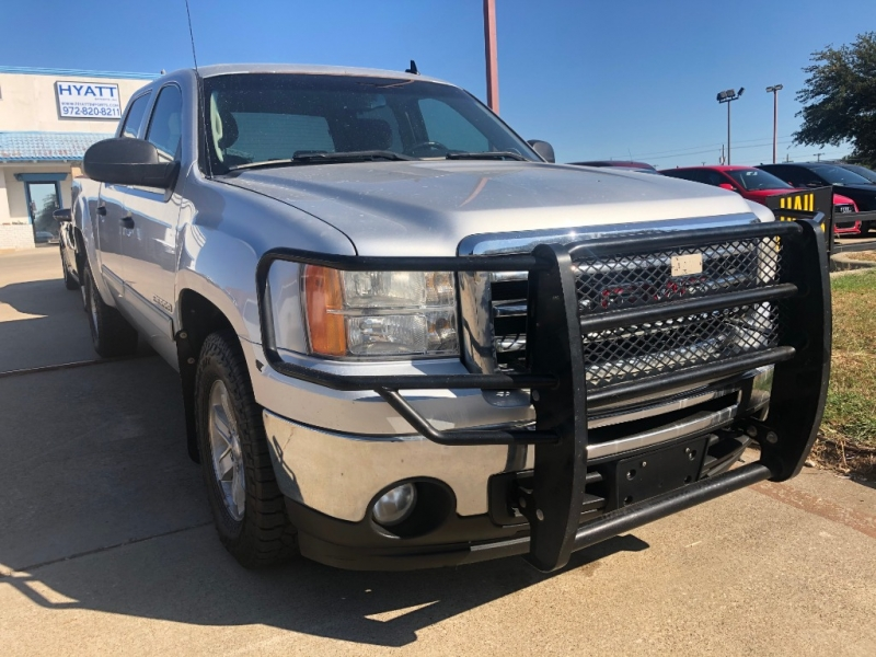 GMC Sierra 1500 2012 price $14,995