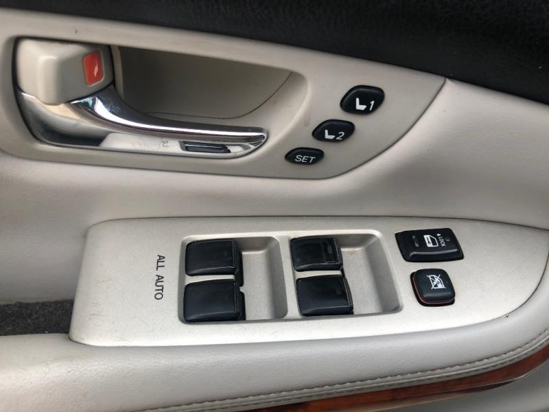 Lexus RX 350 2009 price $10,995