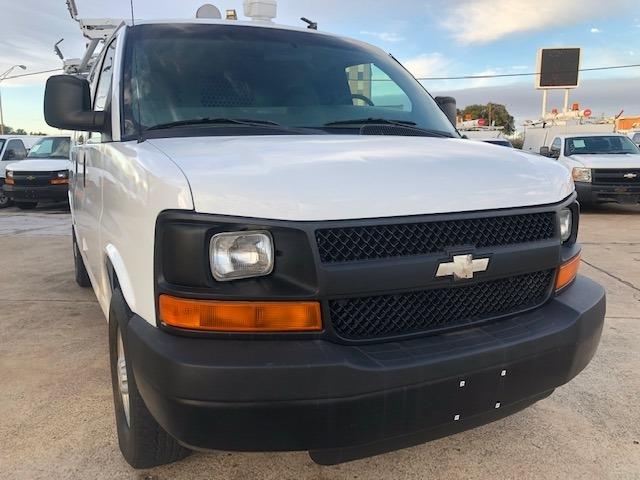 Chevrolet Express Cargo Van 2007 price $9,995