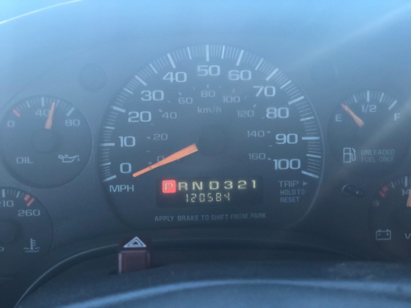 Chevrolet Express Van 2000 price $6,995