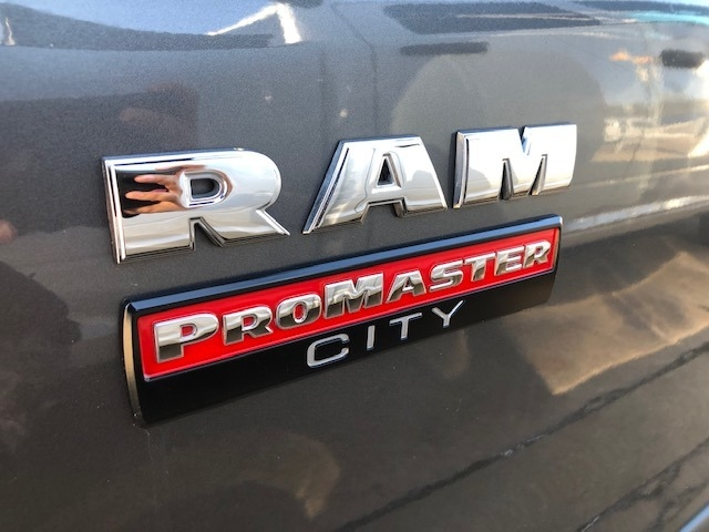RAM ProMaster City Cargo Van 2015 price $10,995