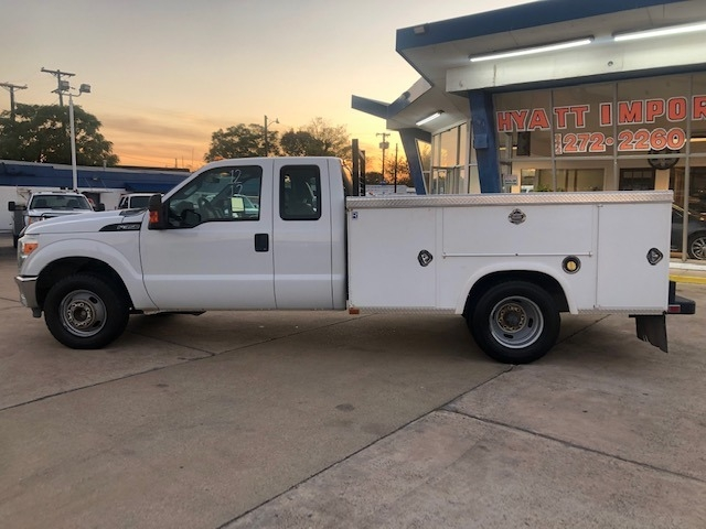 Ford Super Duty F-350 DRW 2012 price $13,995