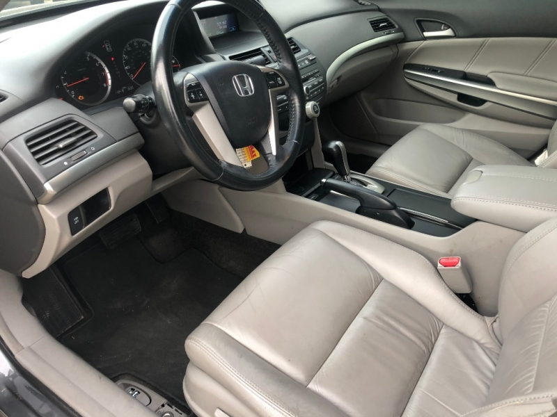 Honda Accord Sdn 2008 price $9,995