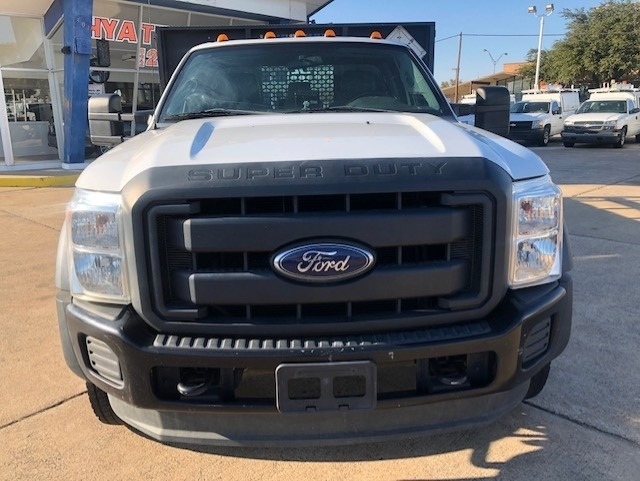 Ford Super Duty F-450 DRW 2014 price $14,995