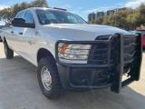 RAM 2500 2012