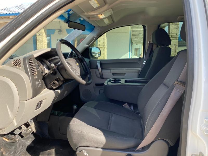 Chevrolet Silverado 2500HD 2013 price $13,995