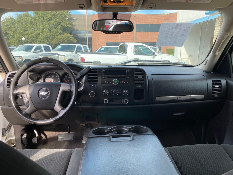 Chevrolet Silverado 2500HD 2008 price $8,995