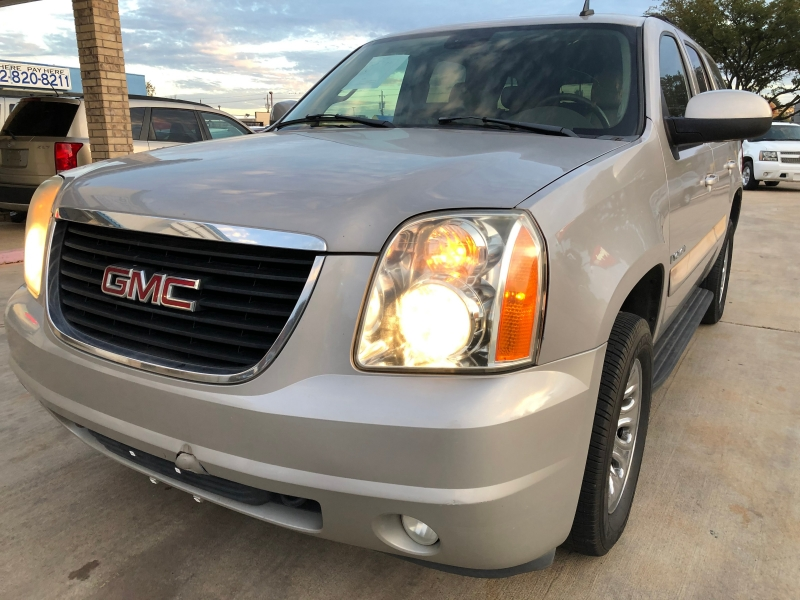 GMC Yukon 2007 price $9,995