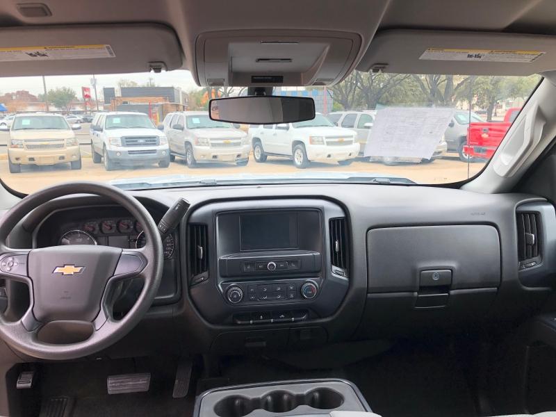 Chevrolet Silverado 1500 2016 price $33,995