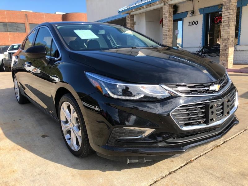 Chevrolet Cruze 2016 price $15,995