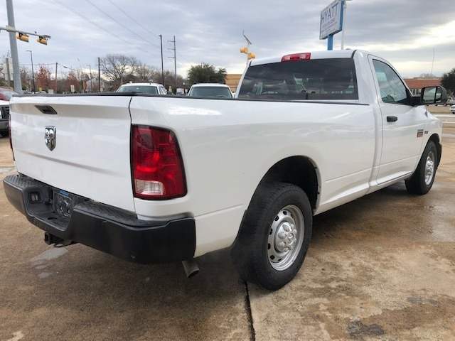 RAM 2500 2012 price $12,995