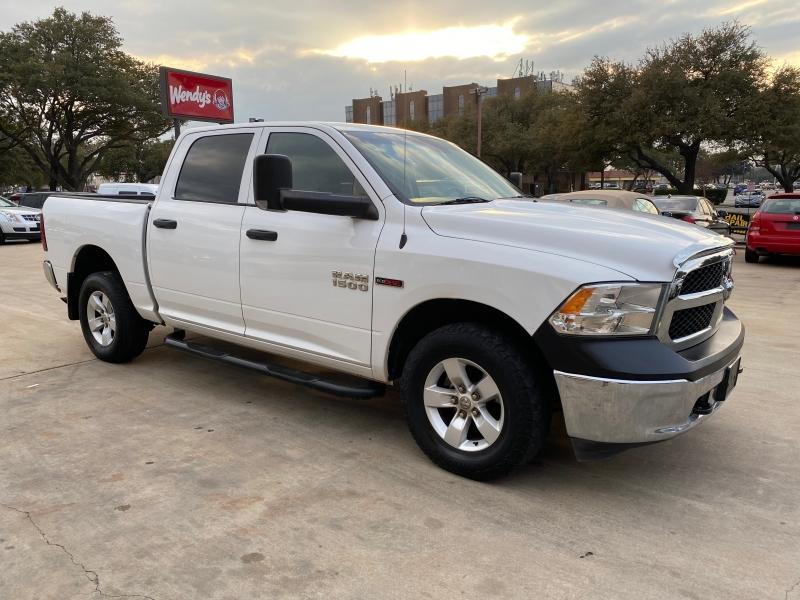 RAM 1500 2014 price $19,995 Cash
