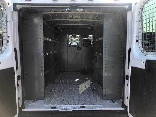 RAM ProMaster Cargo Van 2015 price $17,995