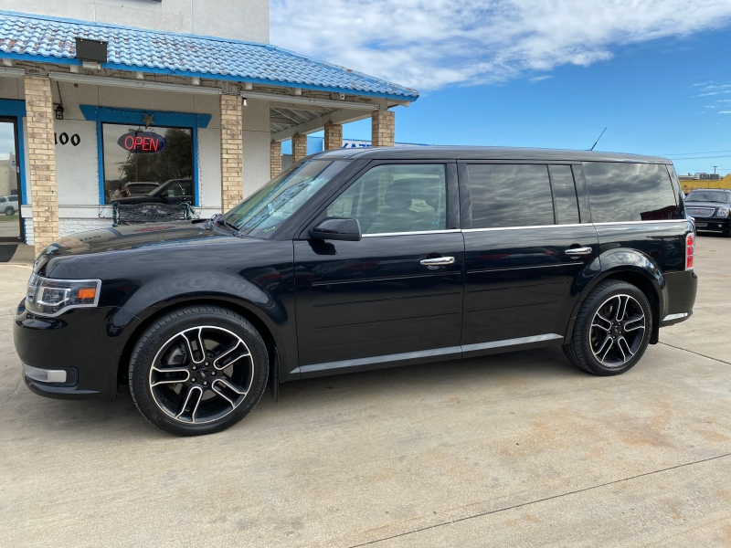 Ford Flex 2013 price $13,995