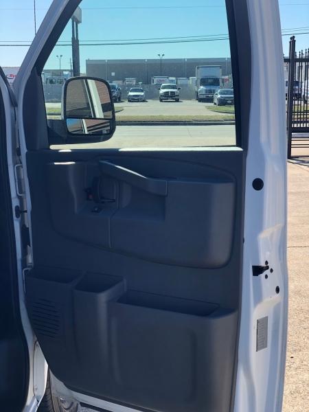 GMC Savana Cargo Van 2018 price $19,995