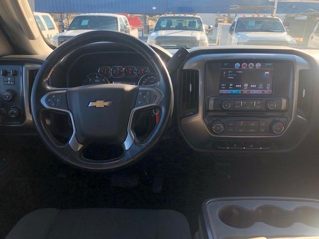 Chevrolet Silverado 2500HD 2017 price $19,995