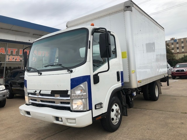 Isuzu NPR DSL REG AT ECO-MAX 2012 price $15,995