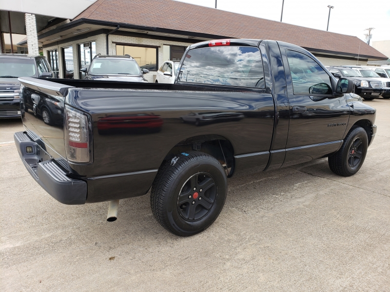 Dodge Ram 1500 2007 price $9,995