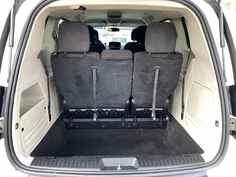 Dodge Grand Caravan 2014 price $10,995