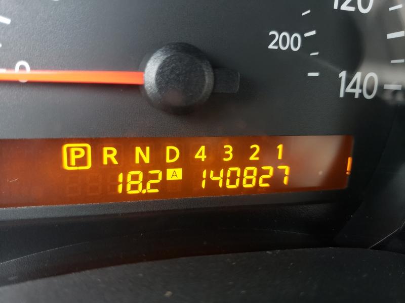 Nissan Titan 2005 price $9,995