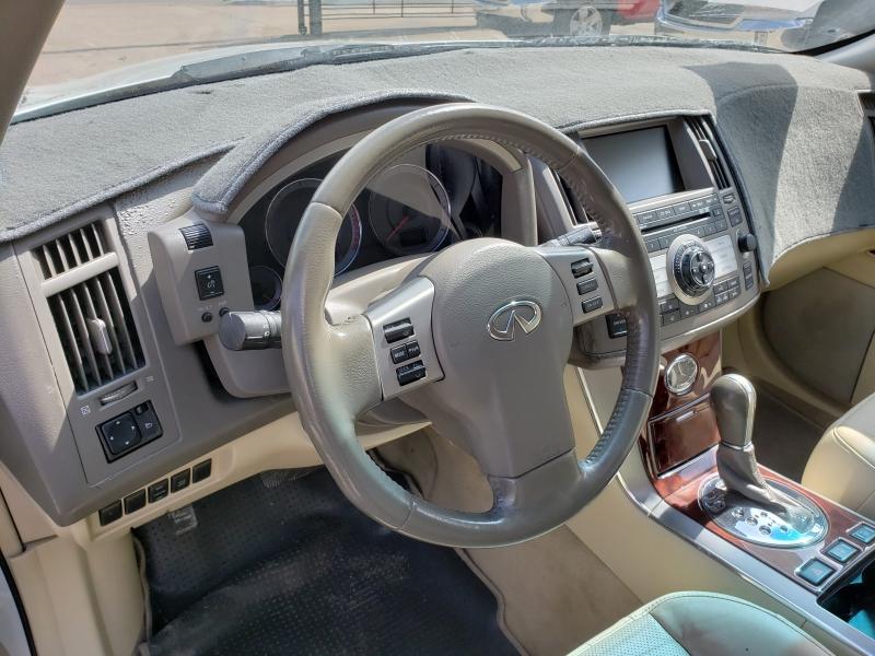 Infiniti FX35 2006 price $8,995
