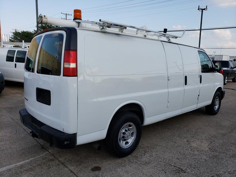 Chevrolet Express Cargo Van 2009 price $12,995