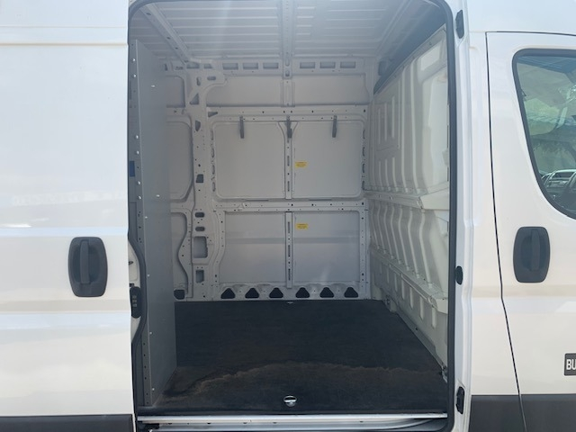 RAM ProMaster Cargo Van 2014 price $15,995