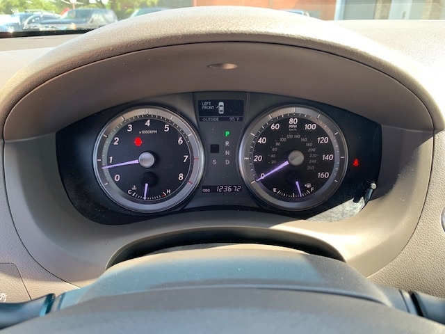 Lexus ES 350 2010 price $8,995
